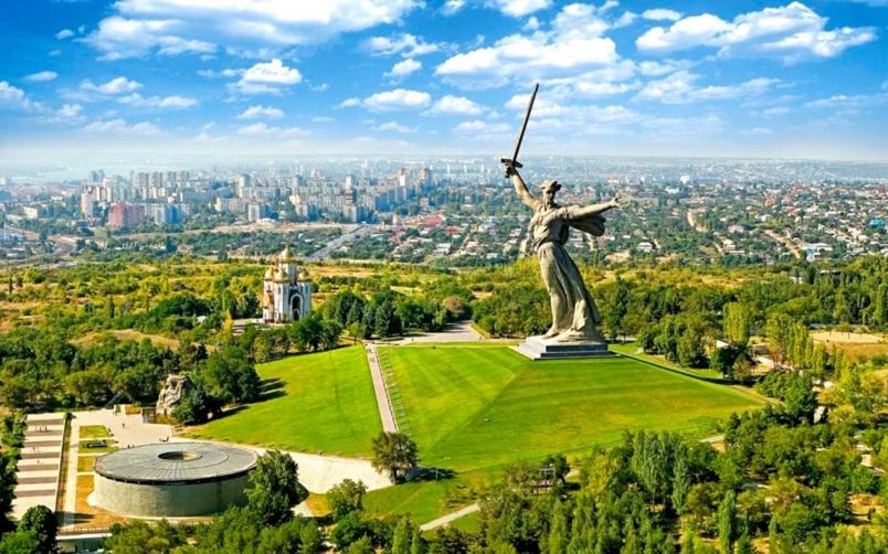 شهر ولگوگراد